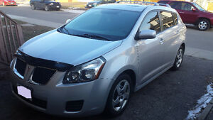 2009 Pontiac Vibe Toyota Matrix Twin – YOU Won't Be Disappointed