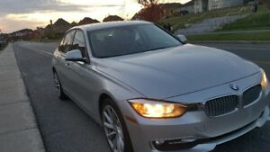 2013 BMW 3-Series 320I XD Berline
