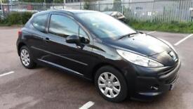 2009 Peugeot 207 1.4 VTi S 3dr (a/c)