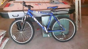 Schwinn 210-FS mountain bike