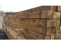 3x3 Timber