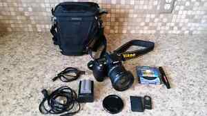 Nikon D90 & Sigma 17-50mm 2.8 OS Package
