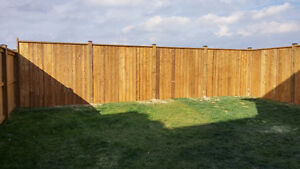 Post Hole, Fence and Deck Clients WANTED! New build or repairs Cambridge Kitchener Area image 4