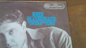 LP: John McCormack in Opera and Song Kitchener / Waterloo Kitchener Area image 2