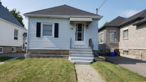 Newly Renovated 2 Bedroom Bungalow
