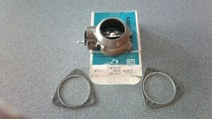 Heat rising valve ORIGINAL  GM #355915/5234825 ```NOS``
