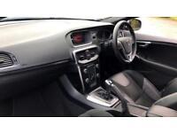 2018 Volvo V40 T2 R-Design Nav Plus w. Dark T Manual Petrol Hatchback
