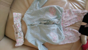 0-6 months old baby girl cute outfits & other stuff