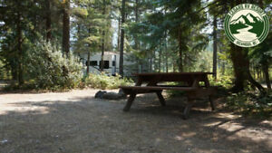 Fully Serviced RV Lots For Sale in Beautiful BC