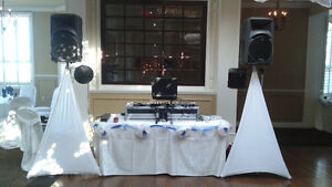 DJ SERVICE-GREAT PRICES,ask about $499 SPEC for90 people or less Cambridge Kitchener Area image 1