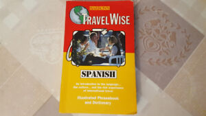 Travel Wise - SPANISH .. An Introduction to the Language