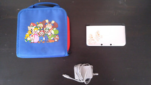 Special Edition Nintendo 3DS XL and Games