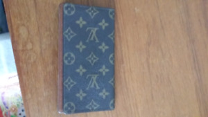 Louis vuitton monogram wallet