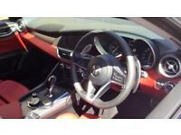 2017 Alfa Romeo Giulia 2.2 JTDM-2 180 Speciale with C Automatic Diesel Saloon