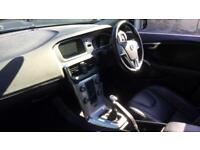 2016 Volvo V40 D3 (4 Cyl 150) Cross Country P Manual Diesel Hatchback