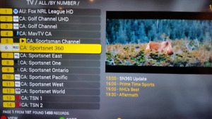 Us and Canada IPTV service for everyone and every device