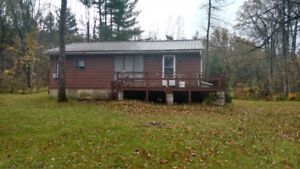 2 River Front Cottages For Sale / Salmon River Land O Lakes Area