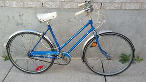 """Ladies Vintage """"Supercycle"""" Bicycle"""