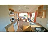 Stunning Spacious Static Caravan for sale at Whitley Bay Holiday Park