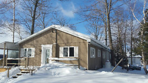 BALSAM LAKE WATERFRONT ,FIRST TIME OFFERED