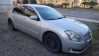 2004 Nissan Maxima 3.5 SE Sedan Brand New Inspection