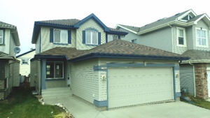 3 Bedroom House North West Edmonton