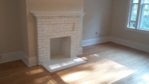 Two bedroom south of Quinpool Road