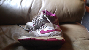 8 pairs of girls shoes size 11 plus slippers