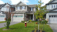 Alliston New Home For Rent Available Jan,1st