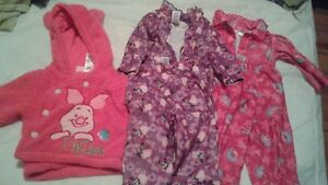 12 month disney girl clothes St. John's Newfoundland image 1