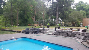 Full Property Makeover - Landscaping London Ontario image 3