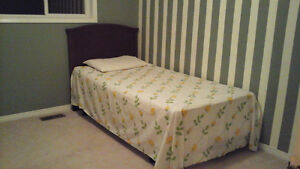 ROOM  FOR RENT IN  WHITBY ( BROCK & ROSSLAND )