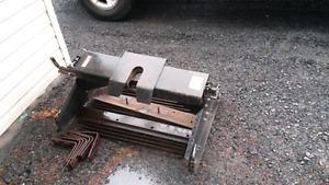 5th. Wheel Hitch for Sale