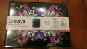 Linksys N600 Smart Wi-Fi Router (NEW IN BOX)