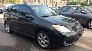 2005 Toyota Matrix Hatchback - Auto - Certified And E-tested