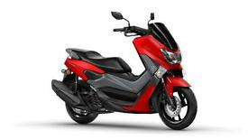 Yamaha NMAX 125 ABS Scooter