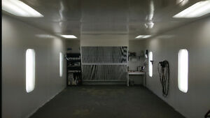 ESA Body Shop and Auto Collision Center Kitchener / Waterloo Kitchener Area image 6