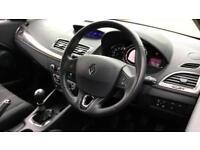 2014 Renault Megane Hatch 1.6 VVT Knight Edition 5dr Manual Petrol Hatchback