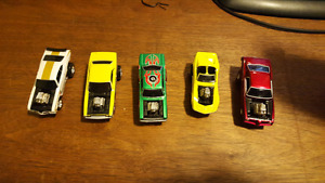 Johnny Lightning Street Freaks Diecast Collectible Cars