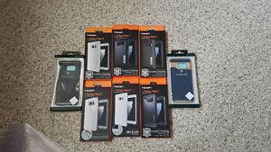 Note 7 Spigen Cases!