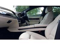 2014 BMW 7-Series 730d M Sport Exclusive Automatic Diesel Saloon