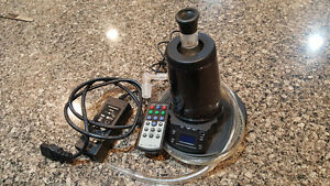 Vaporizer for dry herbs and botanicals