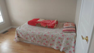 ROOM RENT FOR Female Student ONLY FROM MAY 1st near Square one