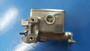 Clutch master cylinder Honda VTX 1800