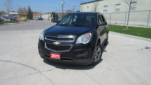 2011 Chevrolet Equinox, AWD, Automatic, 3/Y warranty available,