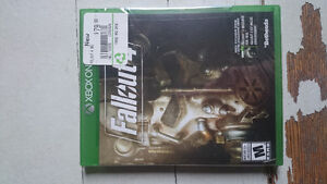 Fallout 4 for Xbox One brand new sealed