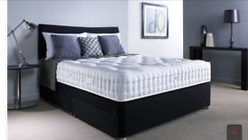 All new matching double bed set