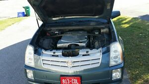2006 Cadillac Other SUV, Crossover