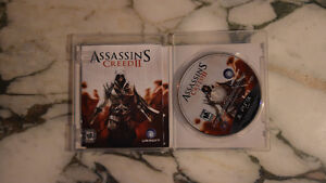 Assassins Creed 2, revelations and 3
