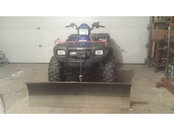 Used 2003 Polaris Sportsman